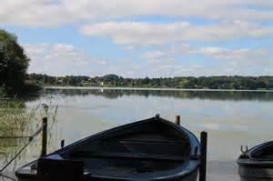 båd sjælsø